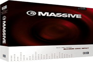 Native Instruments Massive 1.5.0 Crack