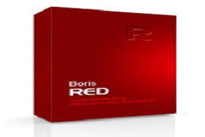 Boris red 5.6 crack free download