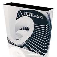 Graphisoft Archicad 21 Full Crack (Mac OS X)