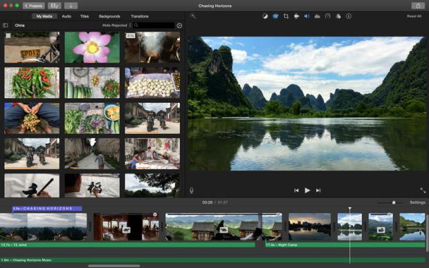 iMovie 10 crack download