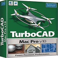 turbocad mac pro v10 Full crack