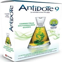 Antidote 9.4.1 Full Cracked {Mac OS X}