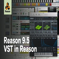 Propellerhead Reason 9.5 crack download for macosx