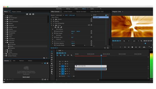 Red Giant Trapcode Suite 14 serial key