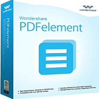 Wondershare PDFelement Pro 6.3.2 for mac