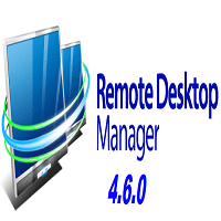 Remote Desktop Manager 4.6.0 Enterprise + Crack [Mac OS X]