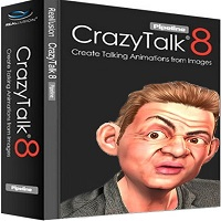 CrazyTalk Pipeline 8.13 Mac Crack Download