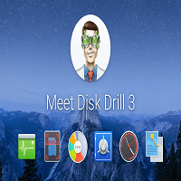 Disk Drill Media Recovery 3.5