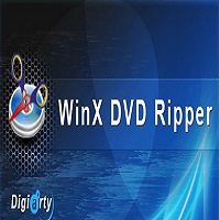 WinX DVD Ripper 5.7.0 Full Crack Mac OS X