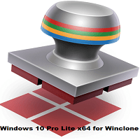 Windows 10 Pro Lite x64 for Winclone Free Download [Mac OS X]