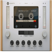 Wavesfactory Cassette 1.0.0 + Serial Key
