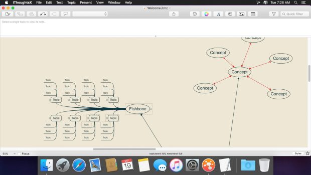 ithoughts mac free download