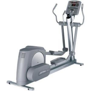 Life Fitness 95Xi Elliptical For Sale
