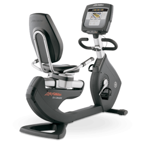Life Fitness 95R Bike For Sale