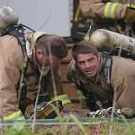 【感動】消防士がSNSに載せた画像に36,000もの「イイね!」が!それには全米中が感動する理由があった・・・。