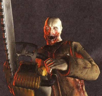 Doom3 3 - Xbox Review, Doom 3