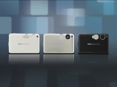 S3 - Un quintetto targato Nikon Coolpix