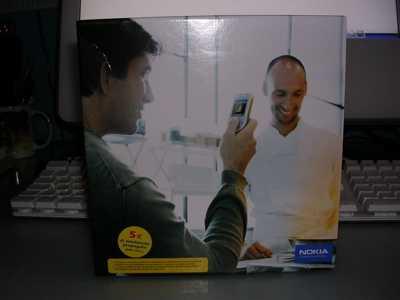 confezionenokia6630 - Nokia 6630: Convenienza e qualità