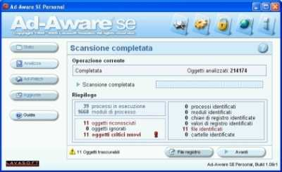 finescansione - Malware: il male del XXI secolo.