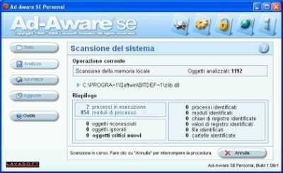 inricerca - Malware: il male del XXI secolo.