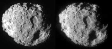 coppiastardust - Sulla cometa c'è la vita!