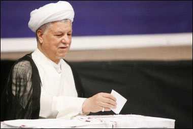 images647735 Akbar Hashemi Rafsanjani - Svolta in Iran ?