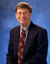BillGatesclassificaimg1 - Per le donne cinesi il donatore di seme ideale è Bill Gates