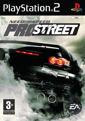 Needspeedprostreetps2coveri - La lista dei videogames in uscita a Novembre: PSP, PS2, PS3, XBOX360, WII, NDS