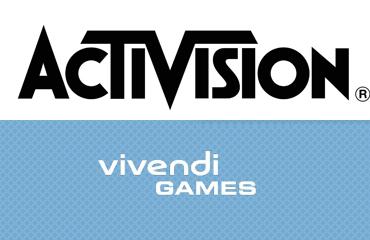 activisionvivendi - Activision e Vivendi si fondono: nasce il più grande produttore di videogames