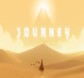 journey - Recensione Journey