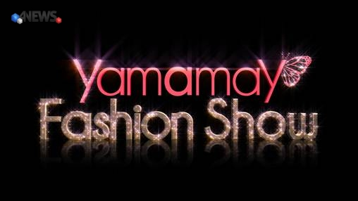 yamamay fashion show