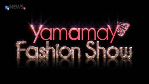 yamamay fashion show logo - Yamamay, il Fashion Show in scena su Sky Uno HD e Cielo