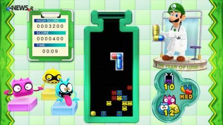 Dr Luigi Screen 2