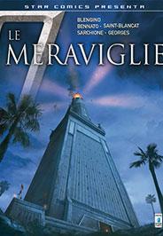 Le7Meraviglie2 - Star Comics, ecco le uscite del 12 febbraio!
