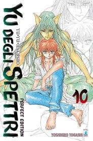 YuDegliSpettriPE10 - Star Comics, le uscite del 4 marzo