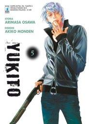 Yukito5 - Star Comics, le uscite dell'11 marzo