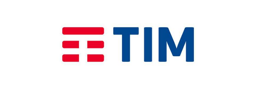 TimLogoExt - Telecom, disservizi in tutta Italia