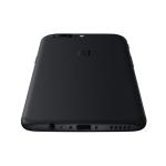 Black FlatBackBottom CMYK - Recensione OnePlus 5 A5000
