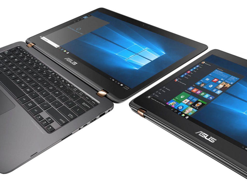 win10 1024x794 - Recensione Asus Zenbook Flip UX360UA
