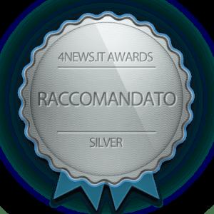 SilverAward 300x300 - Remo Recover Pro Mac, la nuova versione per recuperare dati