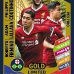 Topps 3 - KONAMI sigla una partnership UEFA Champions League con Topps Trading Cards