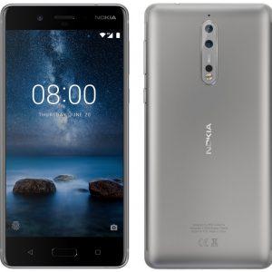nokia 8 Evan Bass 300x300 - Nokia 8: nuovo smartphone per competere con iPhone 8 e Galaxy S8
