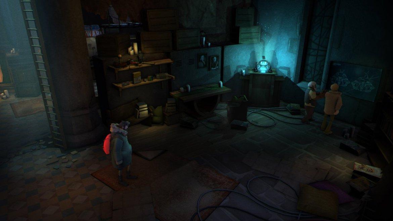 screen 7 - Recensione Impact Winter