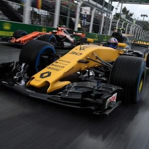 4 300x300 - Recensione F1 2017