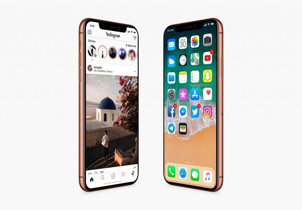 Iphone X 1024x711 - iPhone X svelato ufficialmente
