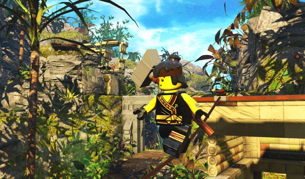 LEGO Ninjago Il Film Videogame 3 1024x602 - Recensione LEGO Ninjago Il Film: Videogame