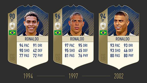 Ronaldo - FIFA 18, trucchi e consigli sulla modalità FUT- Ultimate Team
