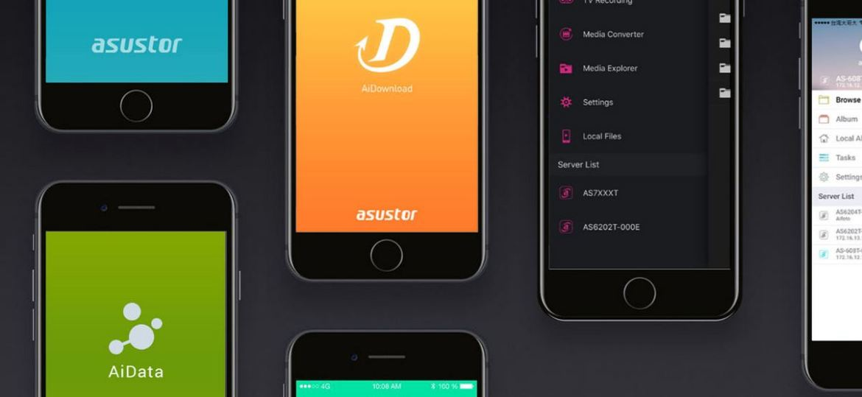 aivideosbanner - ASUSTOR realizza una versione esclusiva di AiVideos per Apple TV