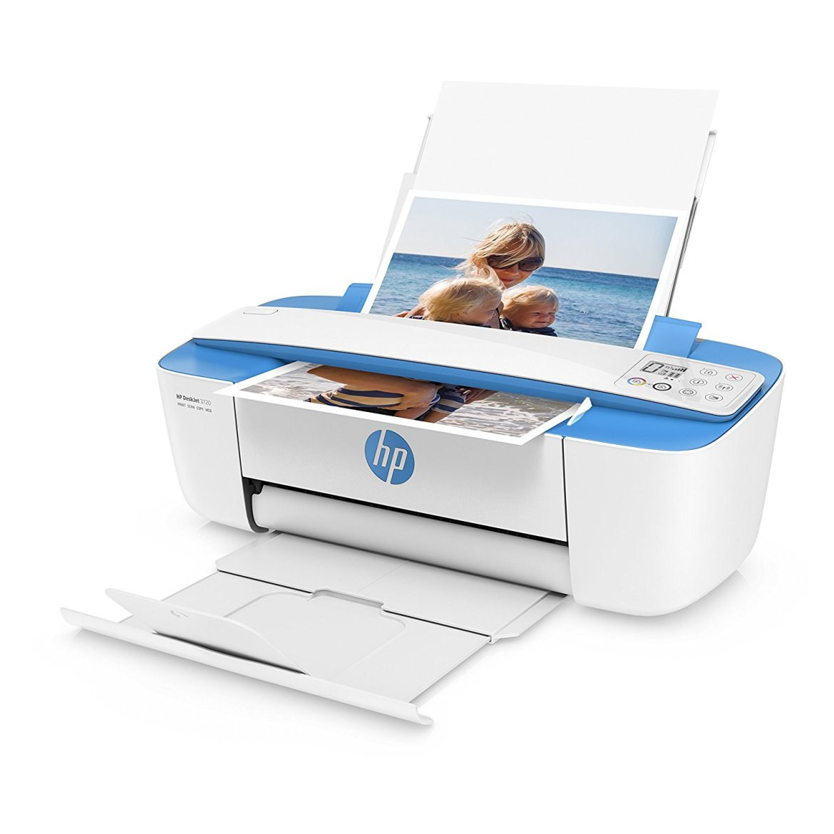 81VwoNWNhbL. SL1500  - Recensione HP DeskJet All in One 3720