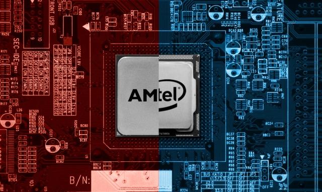 AMD Intel - Guida semiseria alla costruzione del tuo primo PC Gaming